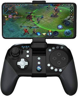 MOBA Trackpad Touchpad Gaming Controller Wireless Gamepad for Android