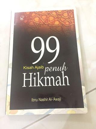 Buku panduan agama