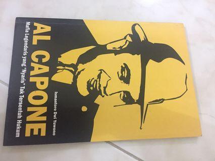 Buku Alcappne