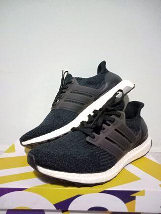 6726d8c35 Adidas Ultraboost 3.0 core black BRAND NEW