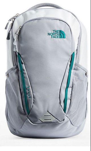 THE NORTH FACE Vault 背包 Backpack  美國直送