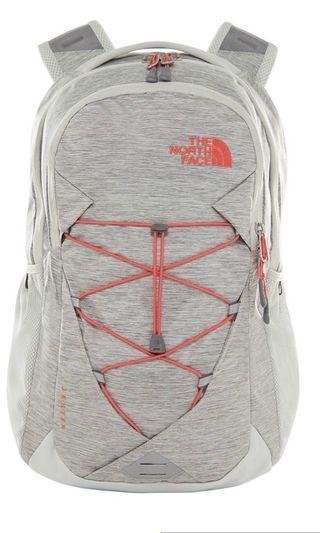 THE NORTH FACE Jester Backpack  灰白色 現貨 美國直送