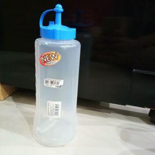 Botol saos/kecap 1000ml