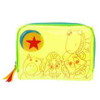 [新品預訂] Toy Story 透明筆袋