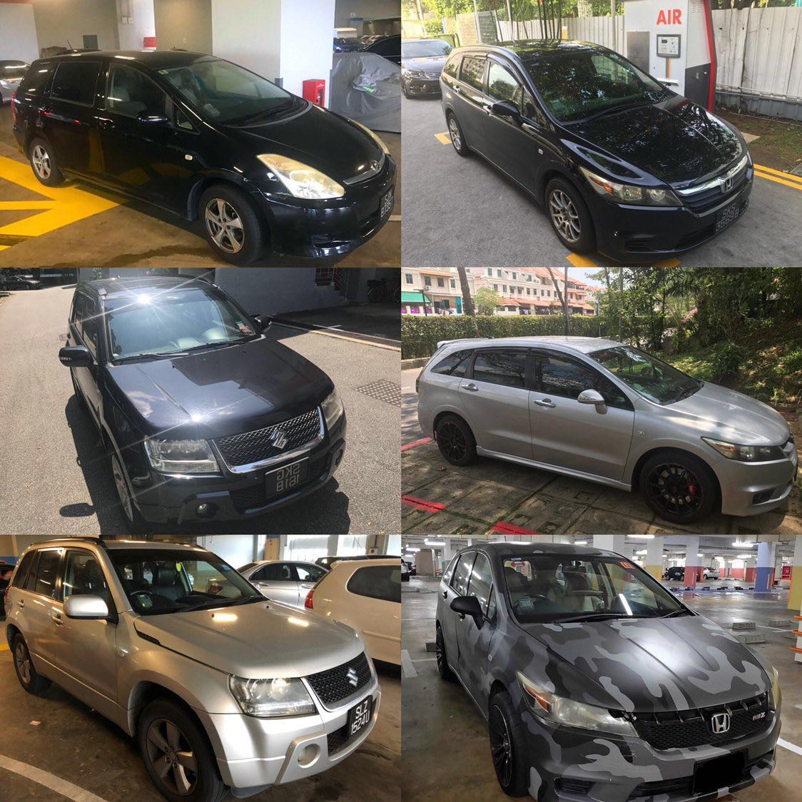 Drive Away Cars >> 400 Driveaway For All Car Rent Cars Vehicle Rentals On Carousell