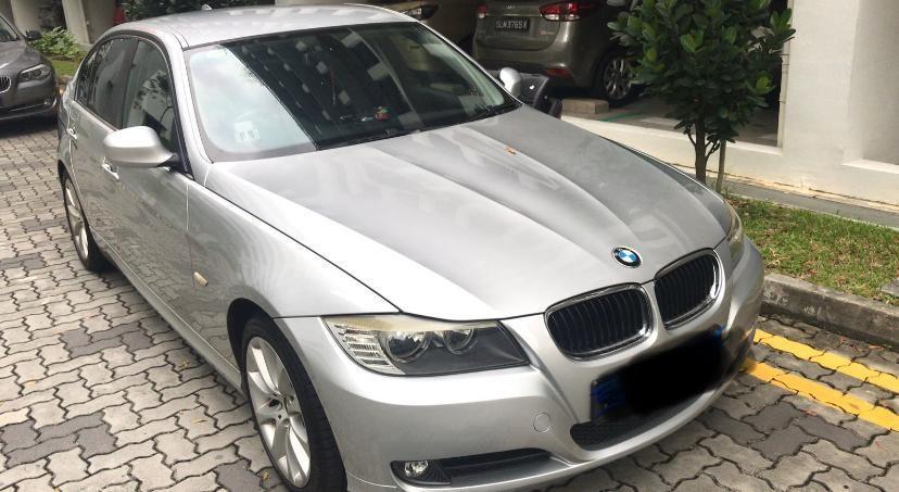 🇸🇬🚘🇸🇬🚘🇸🇬🚘🇸🇬🚘🇸🇬🚘  *FAST  SELLING ITEM* 🔥 BMW E90 320I TIP TOP CONDITION  *_RM 6800_*  COLLECT JB  KERETA/MOTOR SINGAPORE UNTUK SPARE PART TIADA GERAN/TIADA TUKAR NAMA/TIADA SURAT JUAL BELI/TIADA SERAH REPORT a