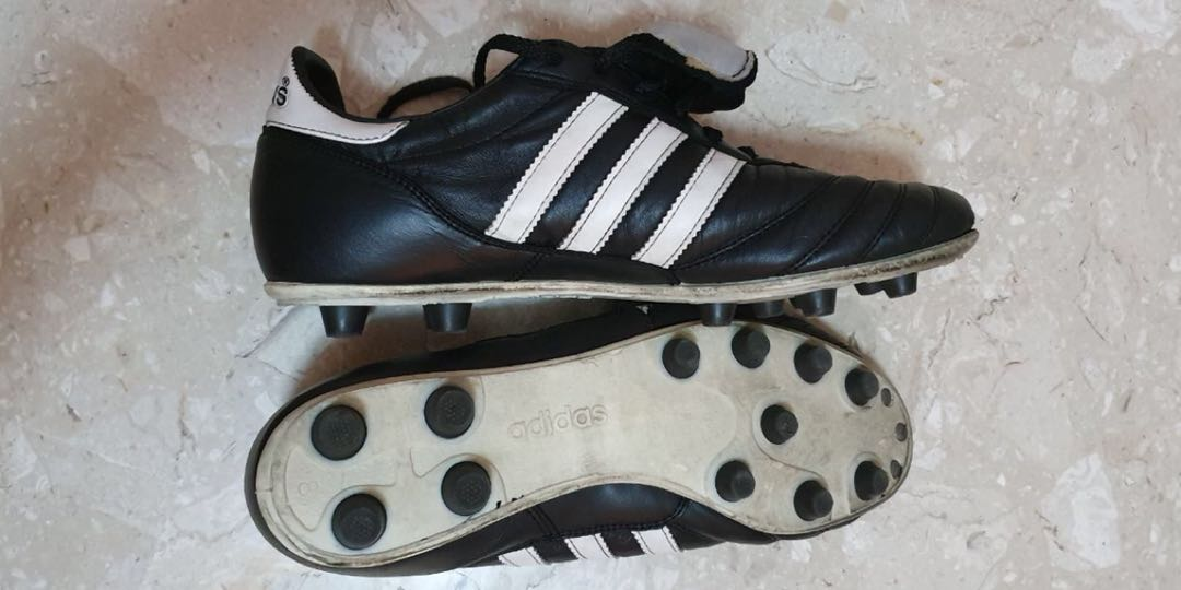 a041a06f684 Adidas Copa Mundial UK 8 US 8.5