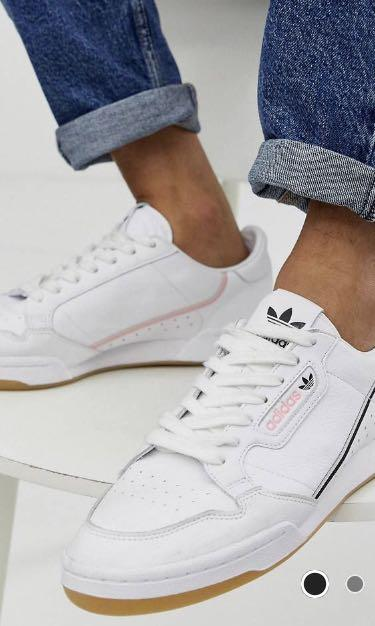 adidas continental 80s tfl
