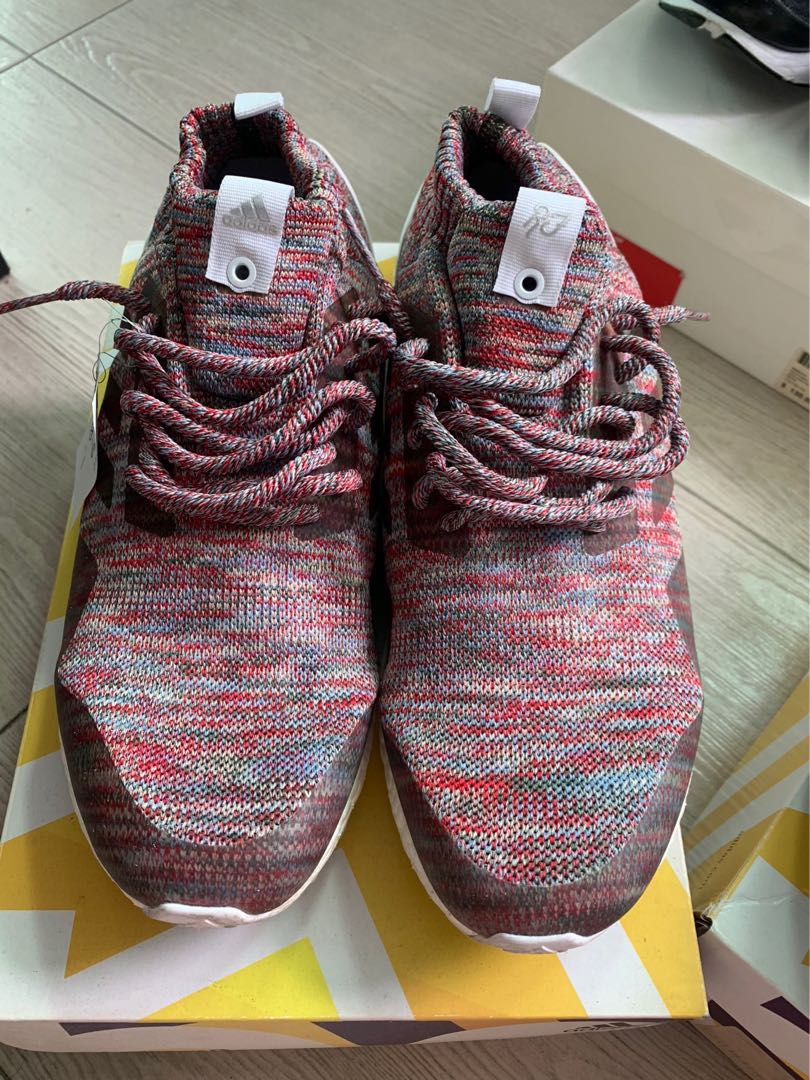 cheap for discount c75e4 70e38 Adidas Ultra Boost KITH Aspen US11