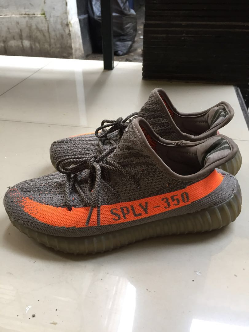 Adidas Yeezy Boost V2 Beluga