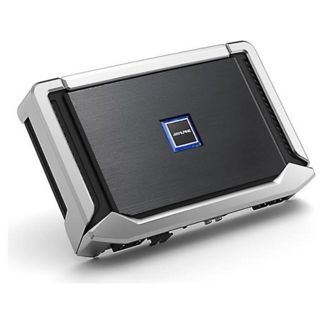 Alpine X-A70F, Car Accessories, Electronics & Lights on