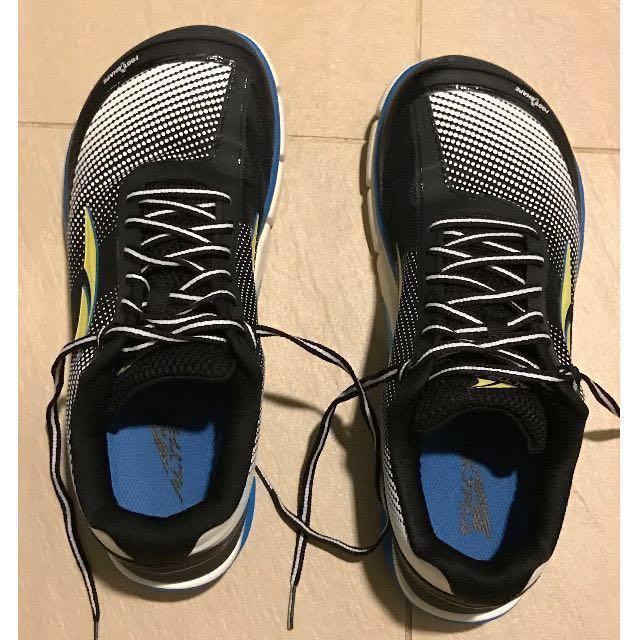 ALTRA MEN'S TORIN 2.5 Running Shoes