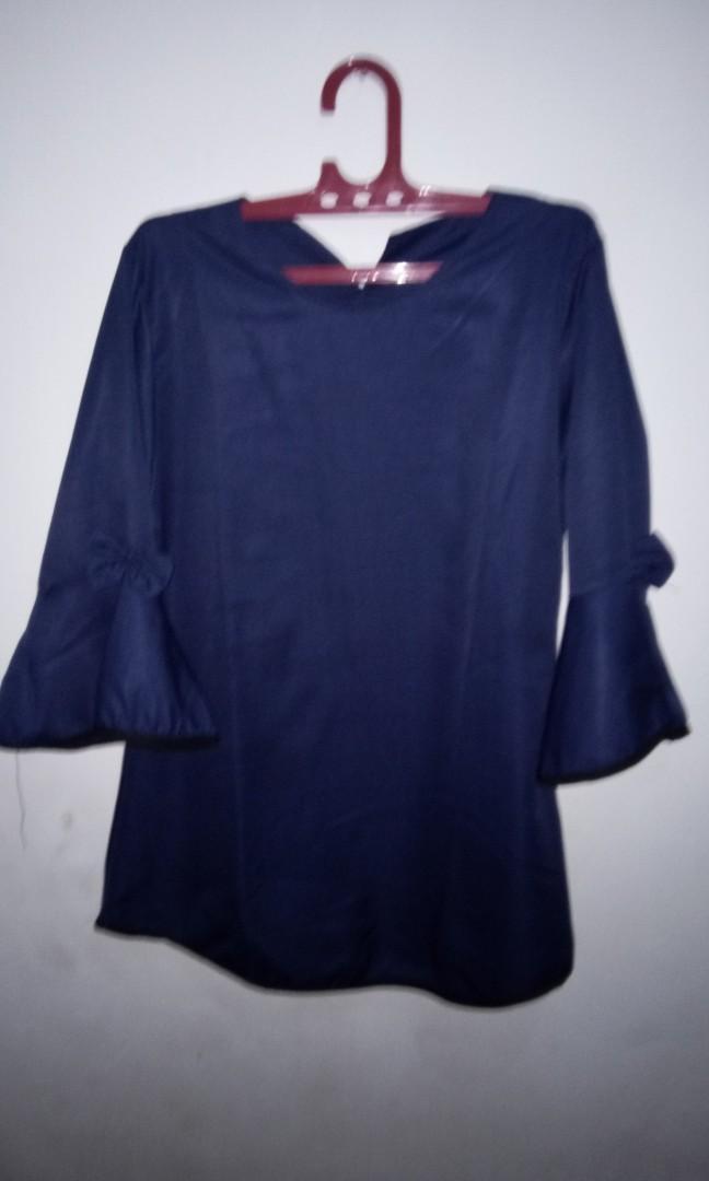 baju murmer hijab