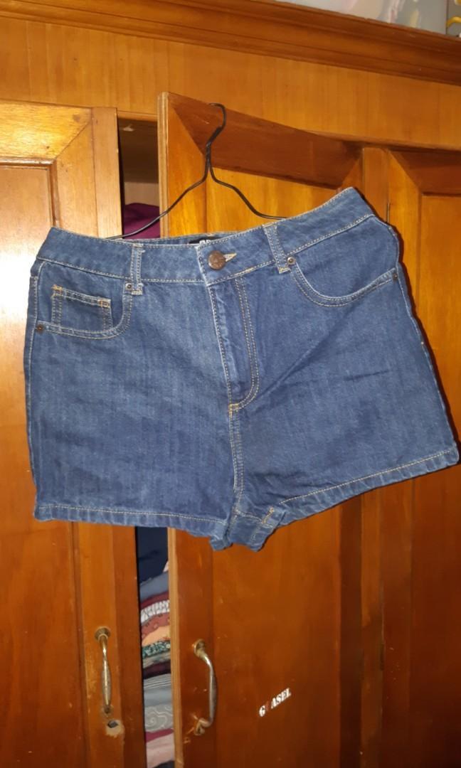 BDG Short Jeans
