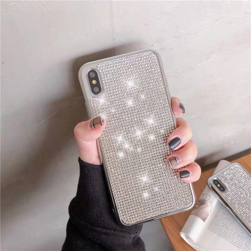 *INSTOCK* Bling bling Phone Cover