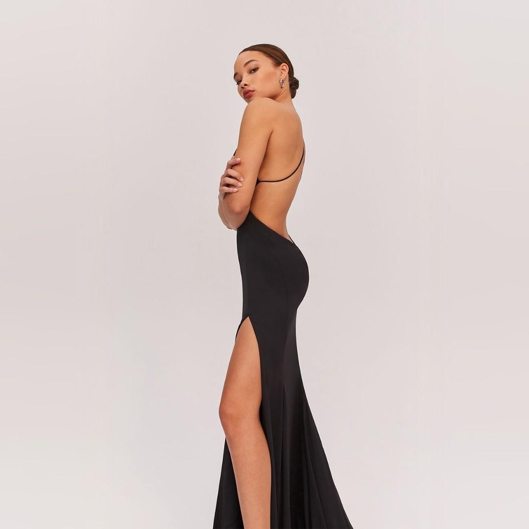 BNWT FAME & PARTNERS NIKITA FORMAL DRESS - SIZES 6, 8 AND 10 (RRP $289)