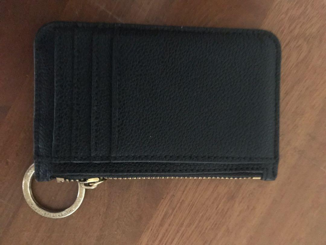 charles and keith cardholder w zip