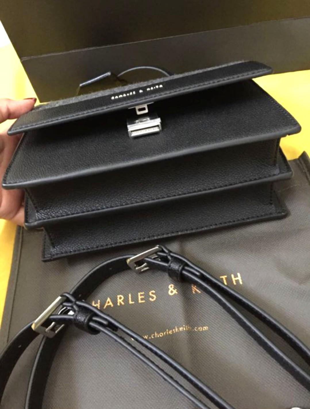 Charles and Keith original store 💯