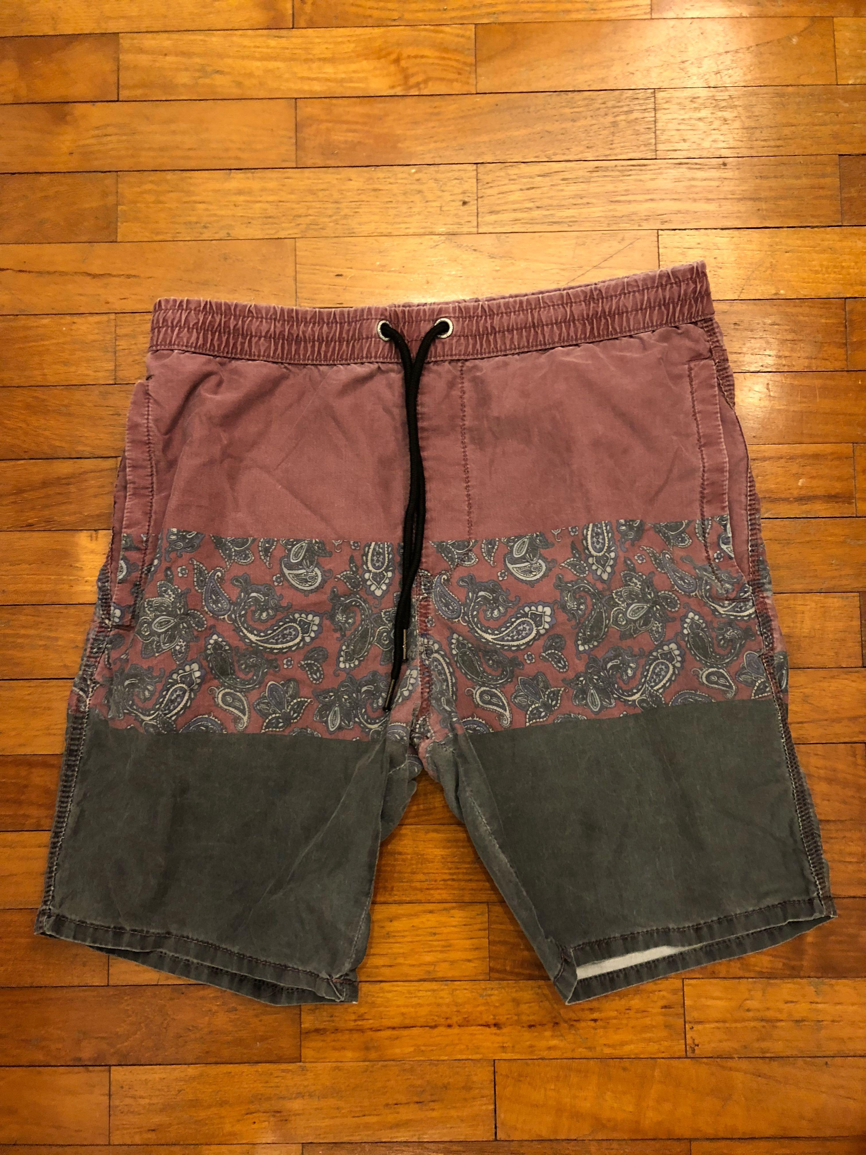 Cotton On Beach Shorts