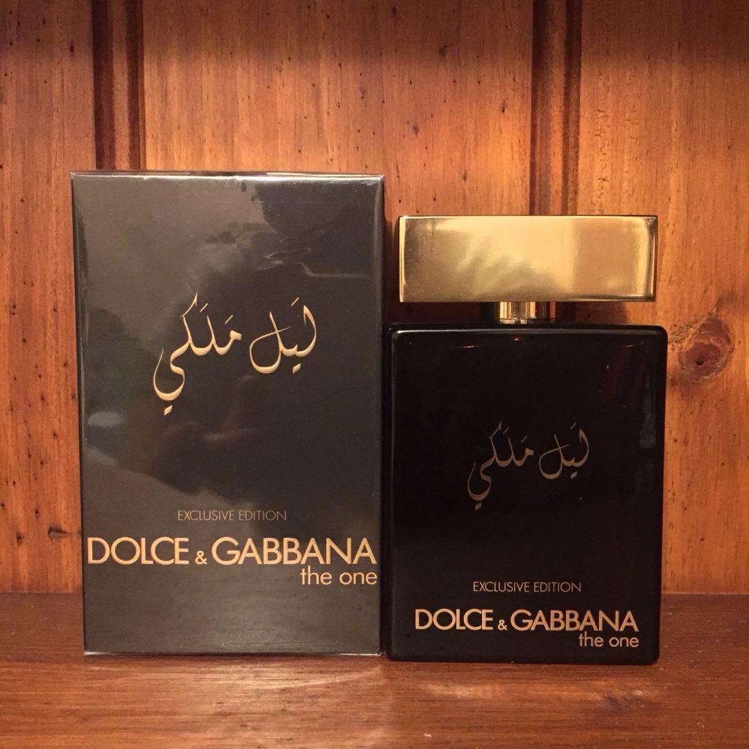 270e547b70 Dolce Gabbana The One Royal Night 100ml edp, Health & Beauty ...