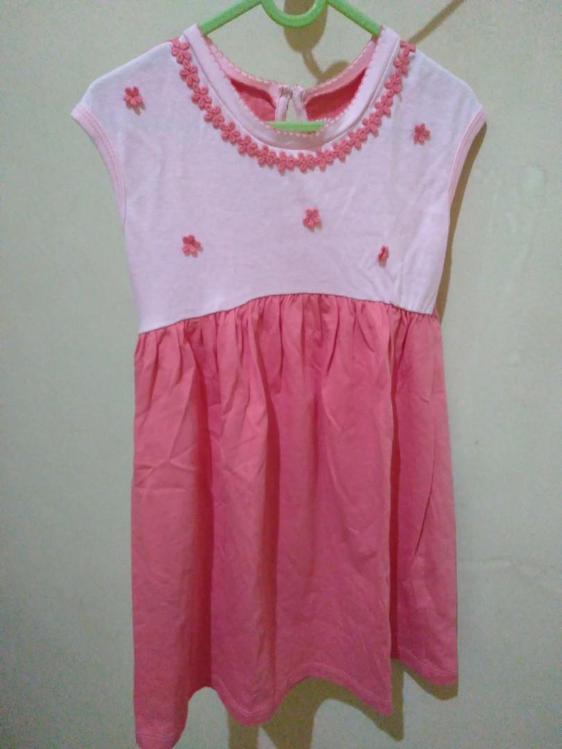 Dress Anak Carter's