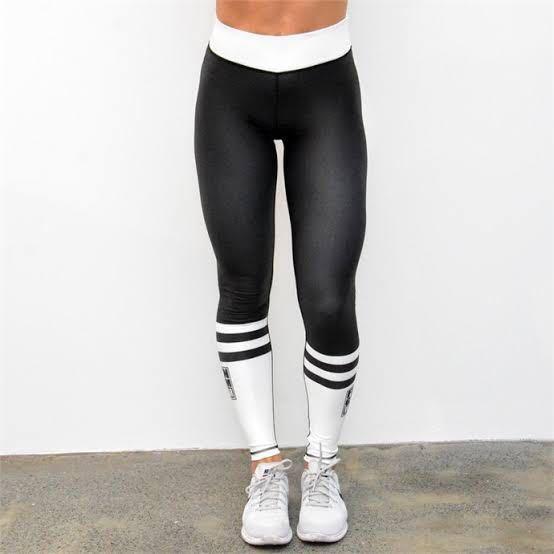 FKN Gymwear Leggings Tights