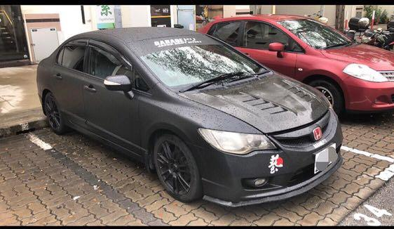 Car Rental #Toyota
