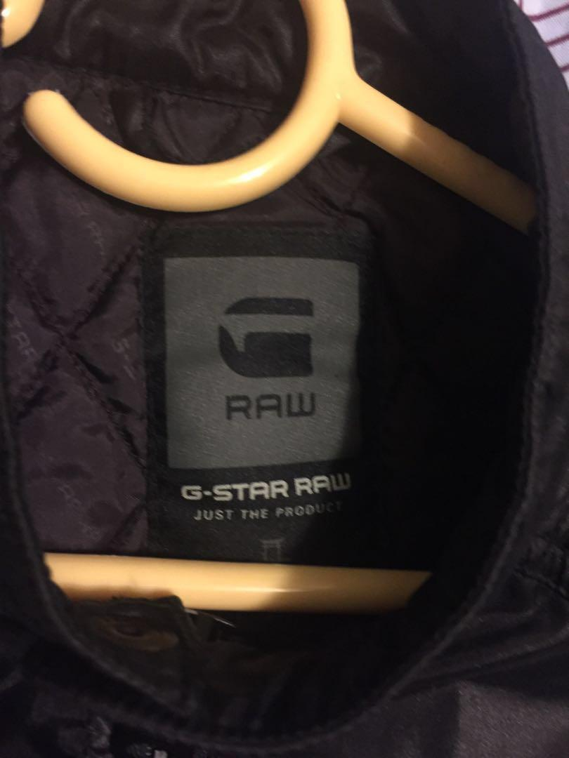 G Star Raw Men's Jacket