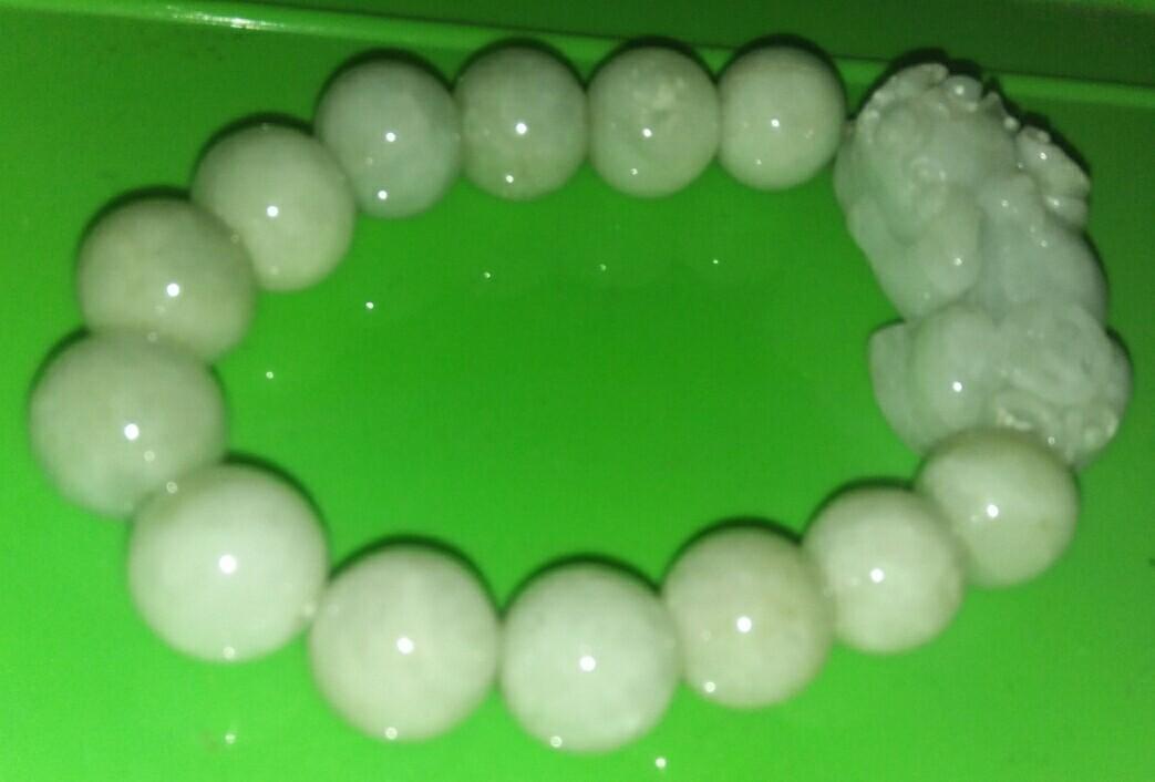 Gelang Jadeite Jade Burma