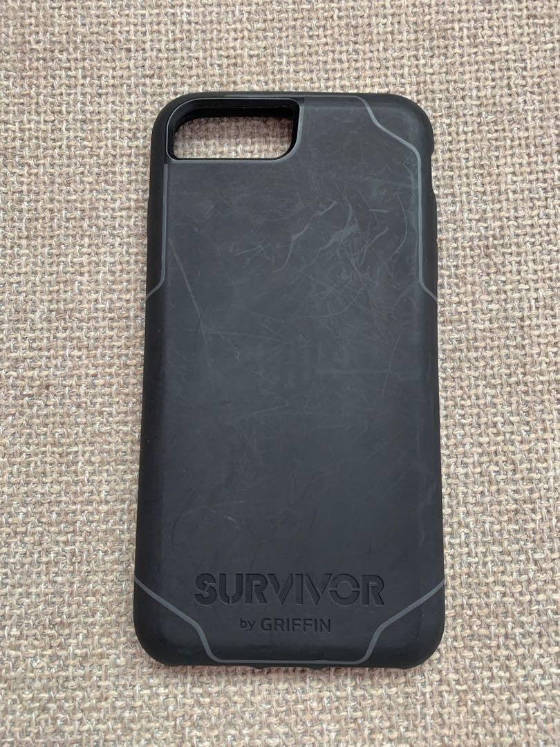 new style 963a2 0f2e2 Griffin Survivor phone case for iPhone 6+/6S+/7+/8+