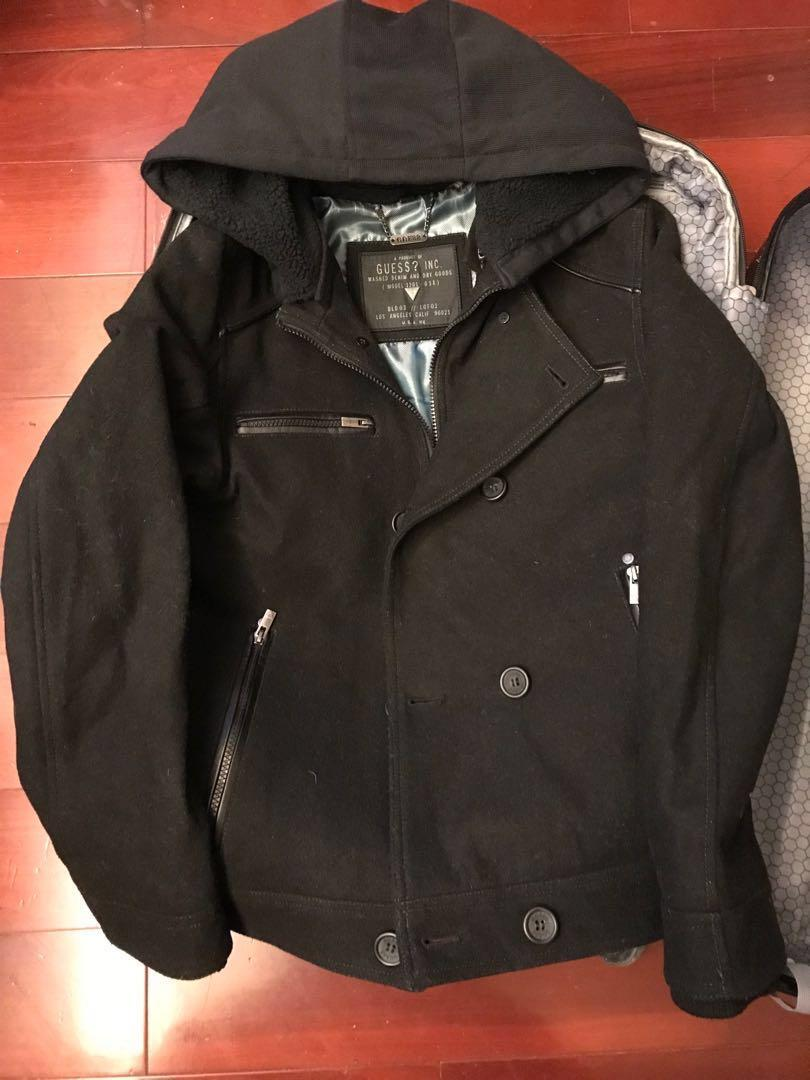Guess Men's Jacket