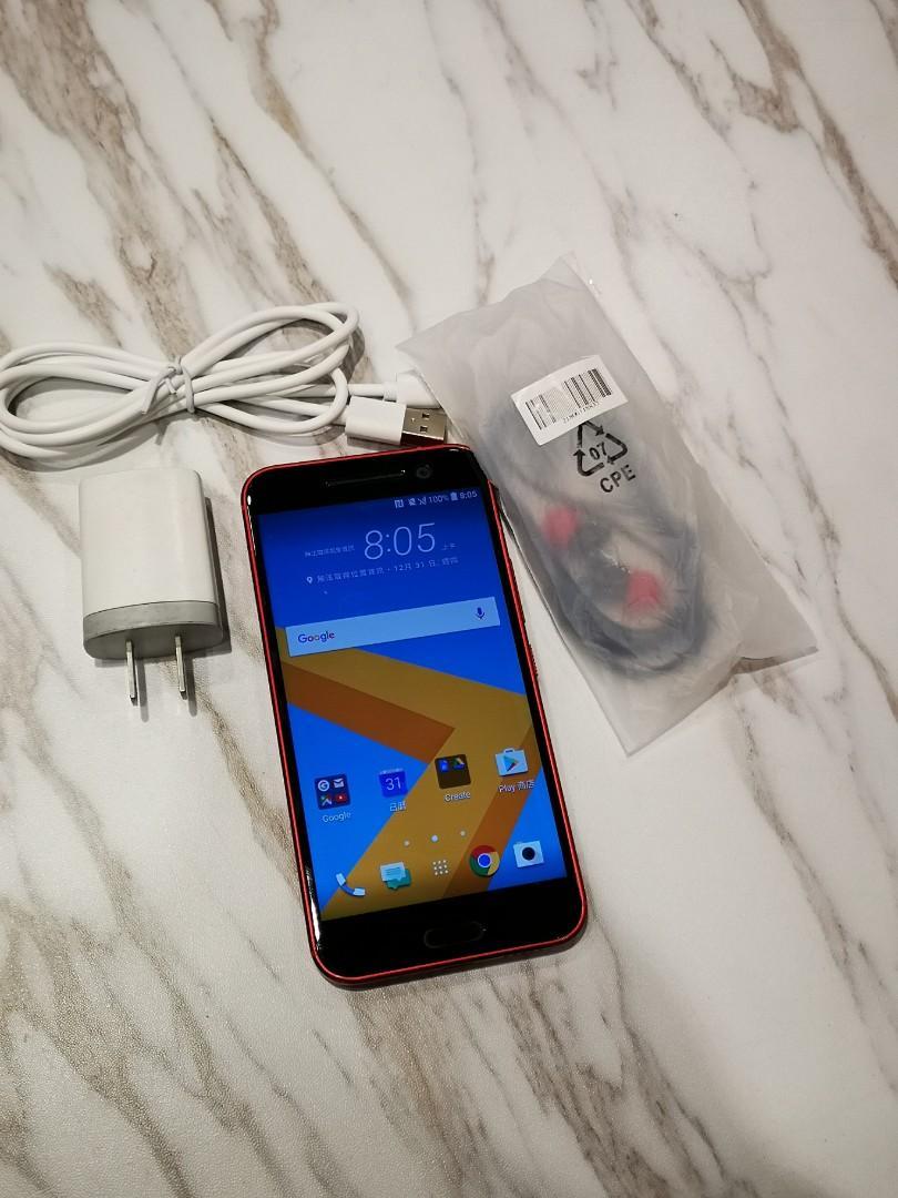 HTC M10 32G
