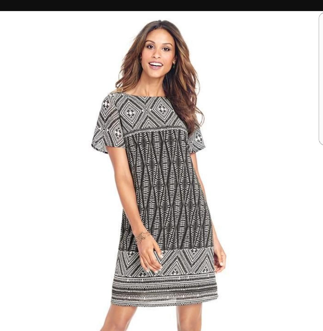 Ladies size small boo-hoo dress