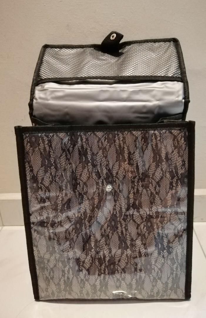 Light And Simple Unisex Multi Usage Bag
