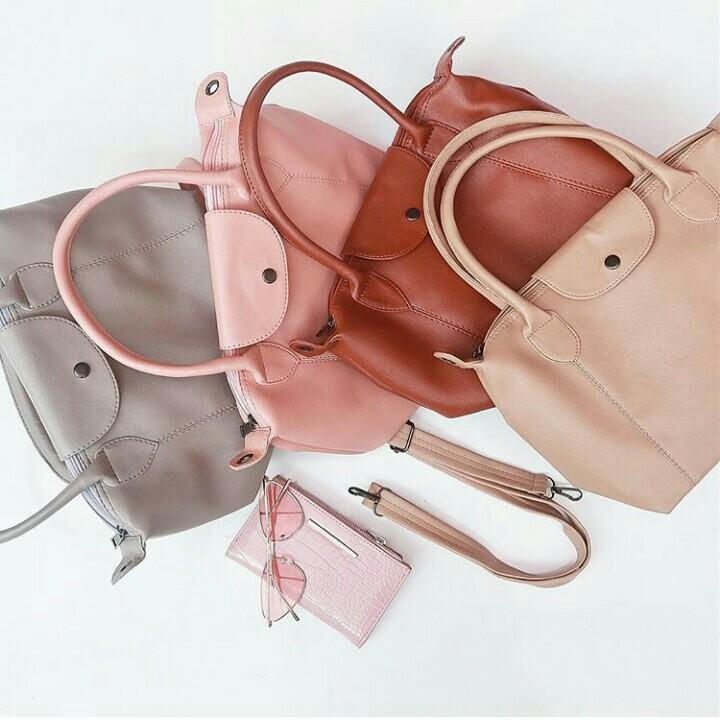 Longcham marissa bag