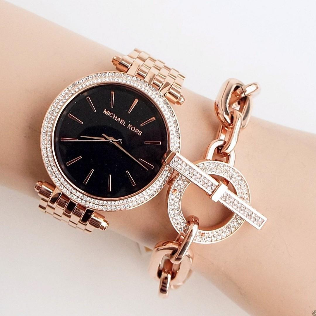 MICHAEL KORS DARCI Women's watches MK3402