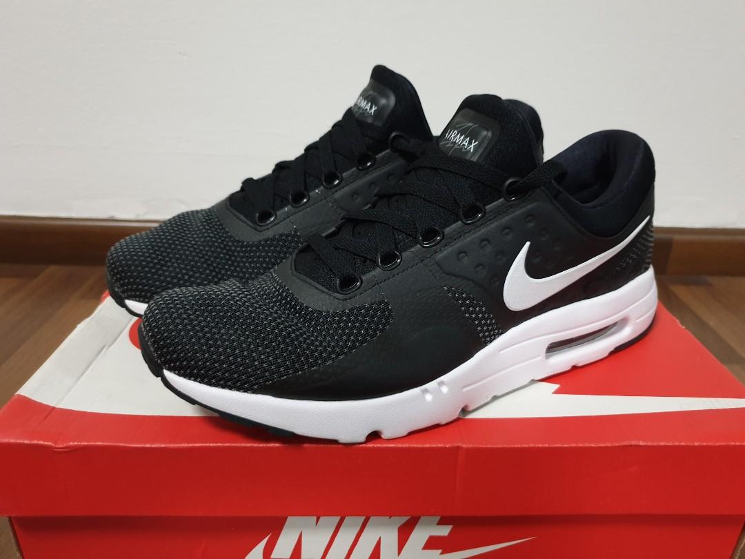 on sale 1a96d 75407 Nike Air Max Zero Essential