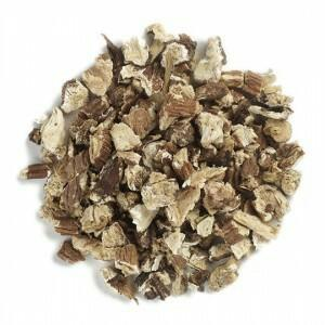 Organic Dandelion Root, Cut & Sifted