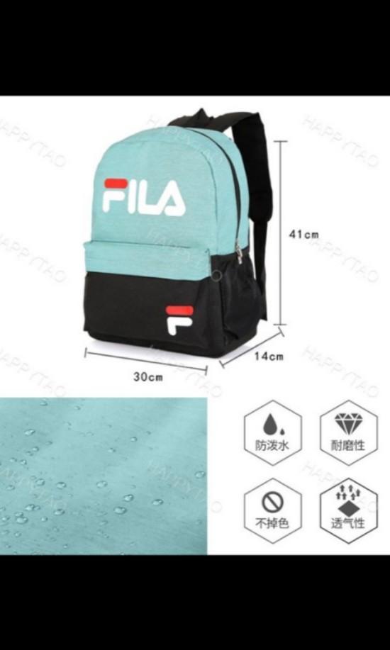 [PO] FILA Backpack