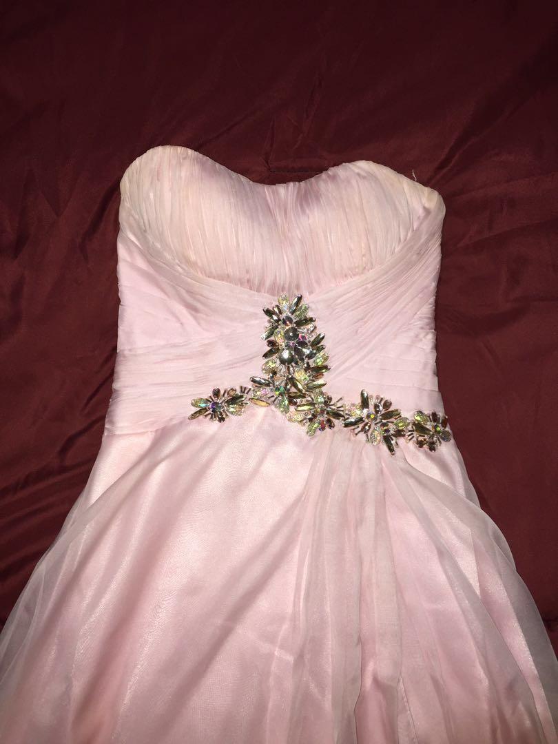 Prom dress Marla's