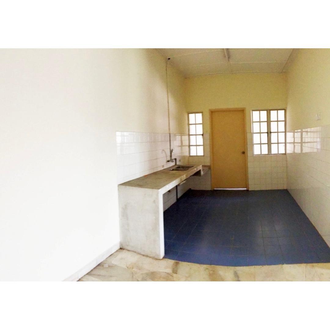 Ruby Apartment Section U5 Subang Bestari Level 5