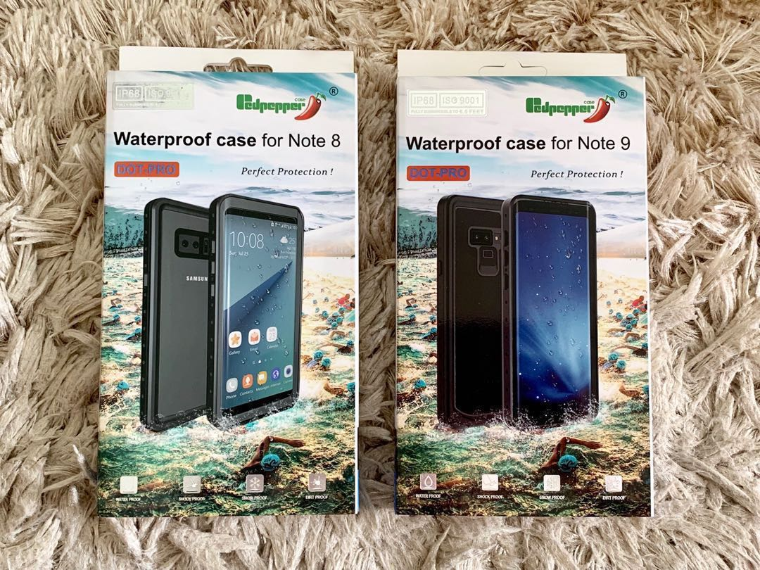 new products eda63 42a9d Samsung Galaxy Series Waterproof Case from $25 onwards