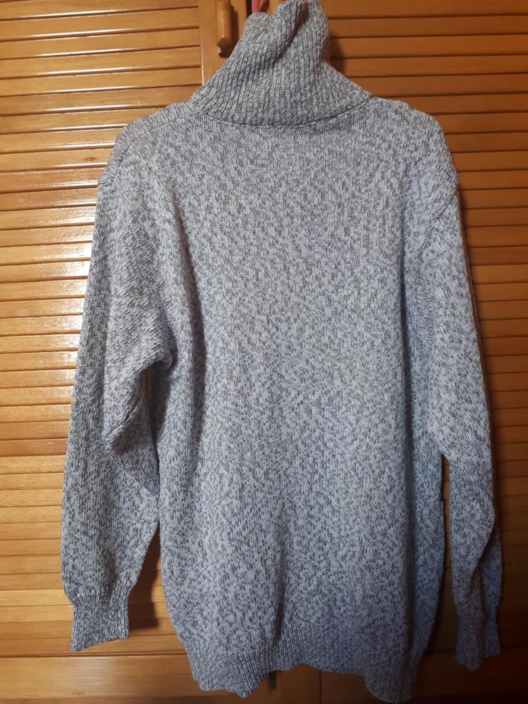 Sweater rajut / Jaket rajut hangat