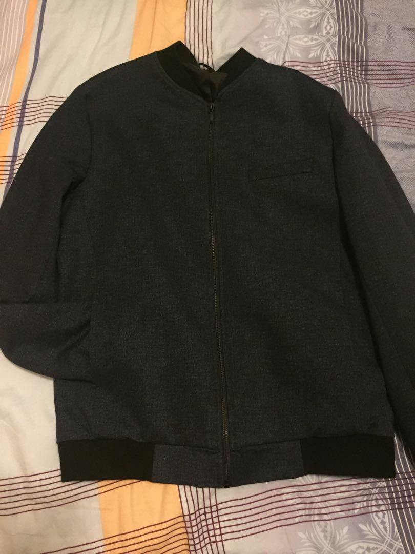 Topman Men's Jacket