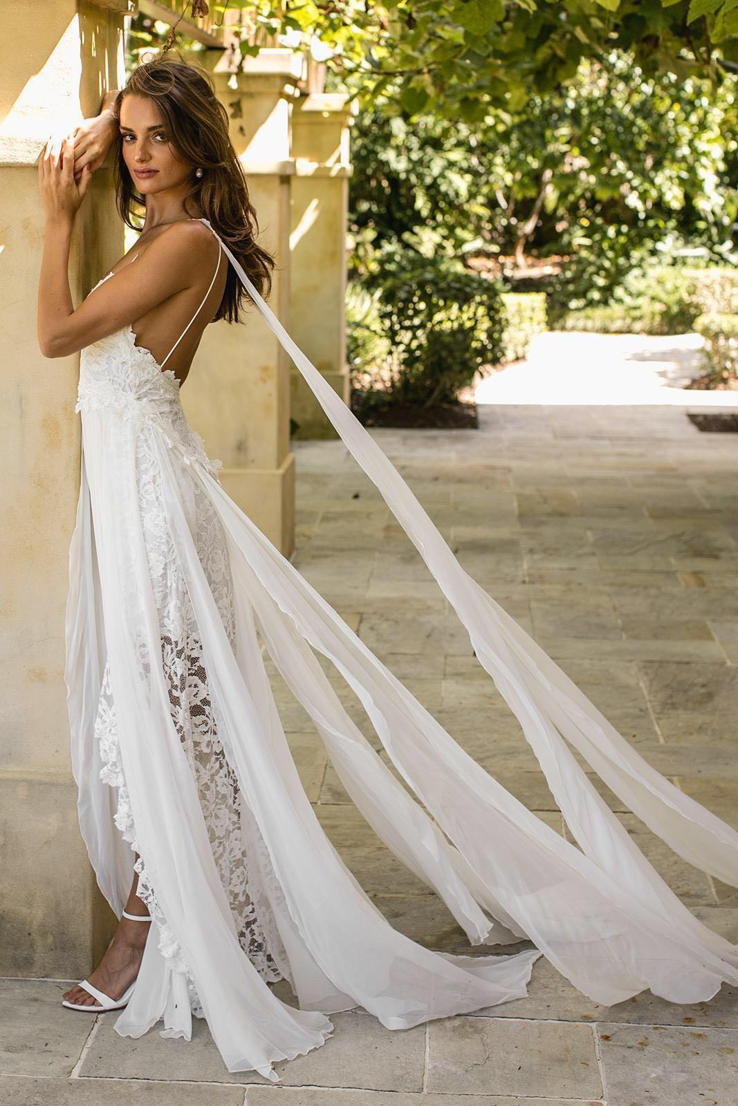 8a6a0b74b92 Wedding Gown: Grace Loves Lace Hollie 2.0 Dress, Women's Fashion ...