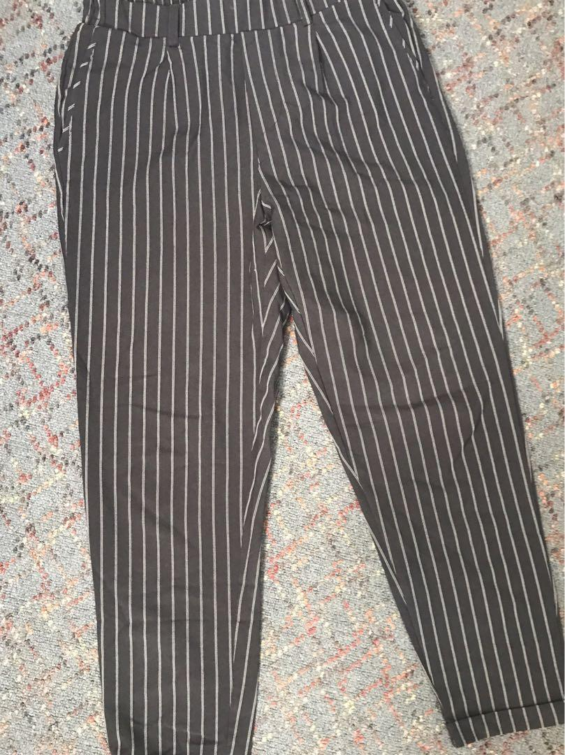 Work Pants Size L but tight