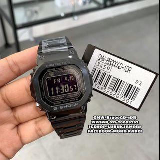 G-SHOCK GMW-B5000GD-1DR
