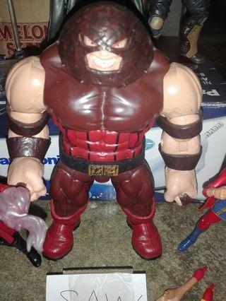 Marvel legend juggernaut baf