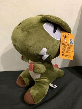 🚚 恐龍娃娃玩偶