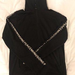 Peaceminusone jacket